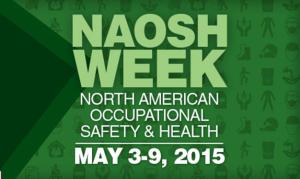 NAOSH Week Graphic